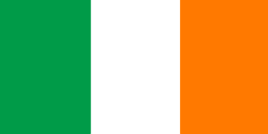 AllSystems Irish Flag