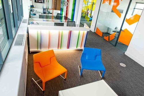 Office furniture Ireland