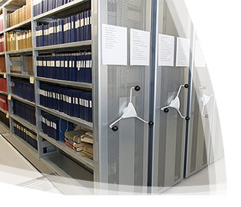 All Systems Archive Rooms