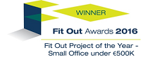 Fitout Awards 2016 Winner