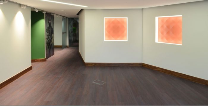Wall & Floor Finishes